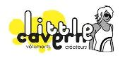 Logo little cavern