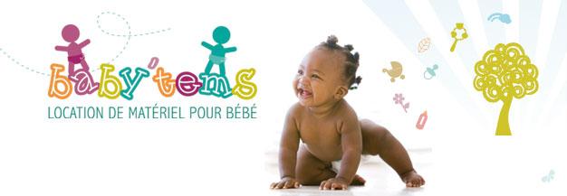 Logo babyitems