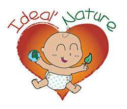 Logo ideal nature