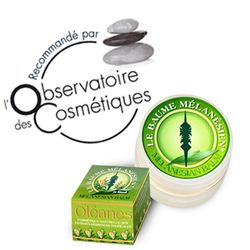 Baume selection observatoire cosmetiques