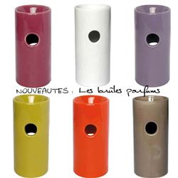 BRULE PARFUMS 6 COULEURS344 copie