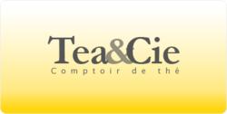 Logo tea et cie