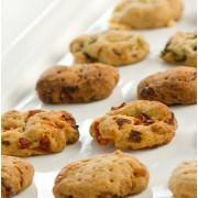 Cookies duos salés