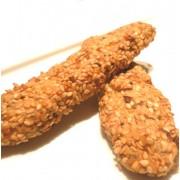 Cookies sticks salés