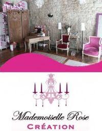 Logo mademoiselle rose