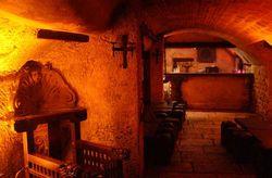 Caves saint sabin