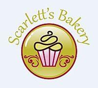 Logo scarlettsbakery