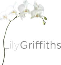 Logo lily friffiths