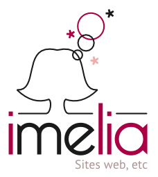 Imelia logo