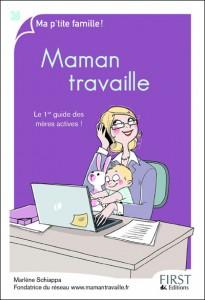 MAMAN TRAVAILLE COUVERTURE