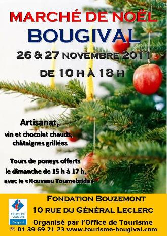 FLYER A5red bougival