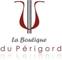 Logo boutique périgord