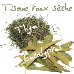 Tisane toux sèche