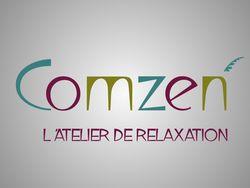 Logo comzen sophrologie longjumeau