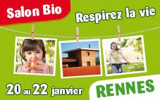 Salon respire la vie Rennes 2012